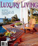 Luxury Living - real estate writer